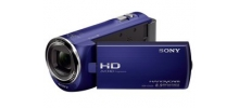 Sony HDR-CX220 Blue