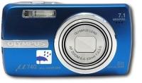 MJU 740 Blue